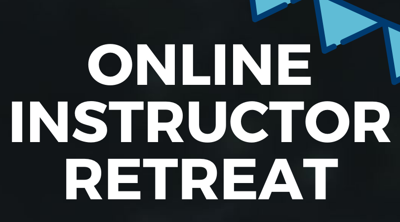 Online Instructor Retreat 2020