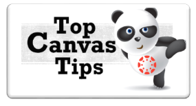 Top Canvas Tips