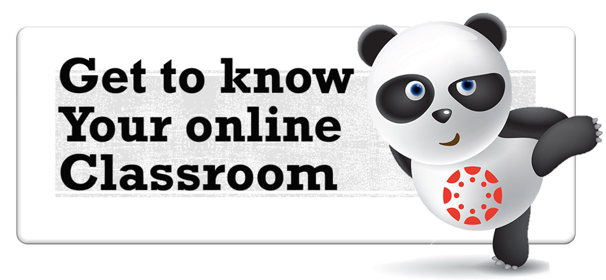 Get to know your online classroom