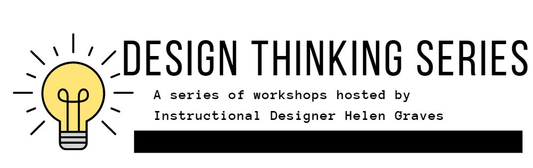 Design Thinking Series