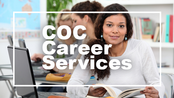 COC Career Services