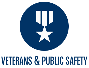 Veterans and Public Safety