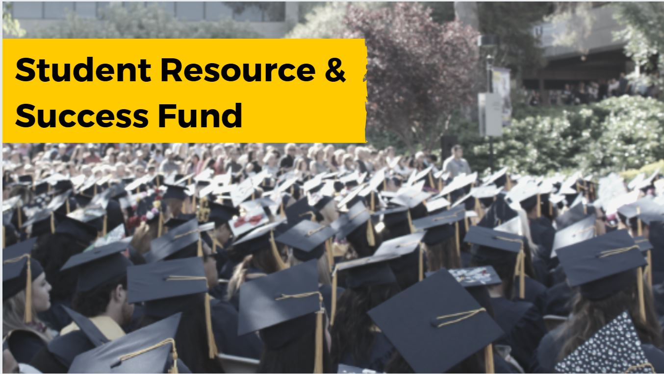 Student Resource and Success Fund