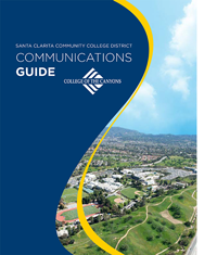Communications Guide cover