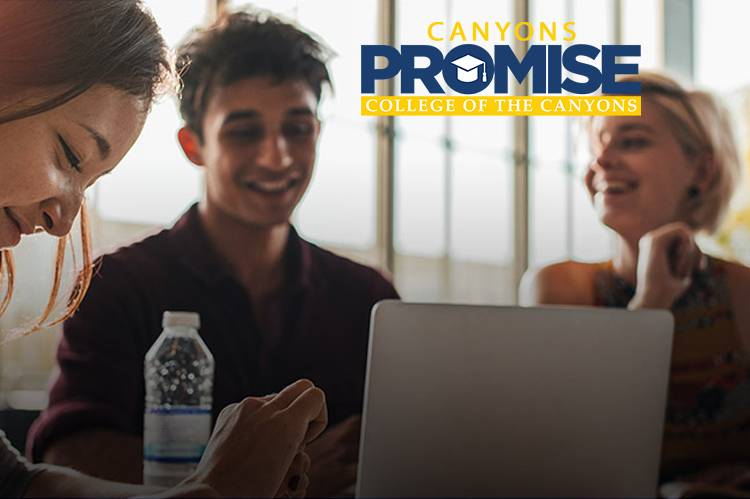 Apply for Canyons Promise