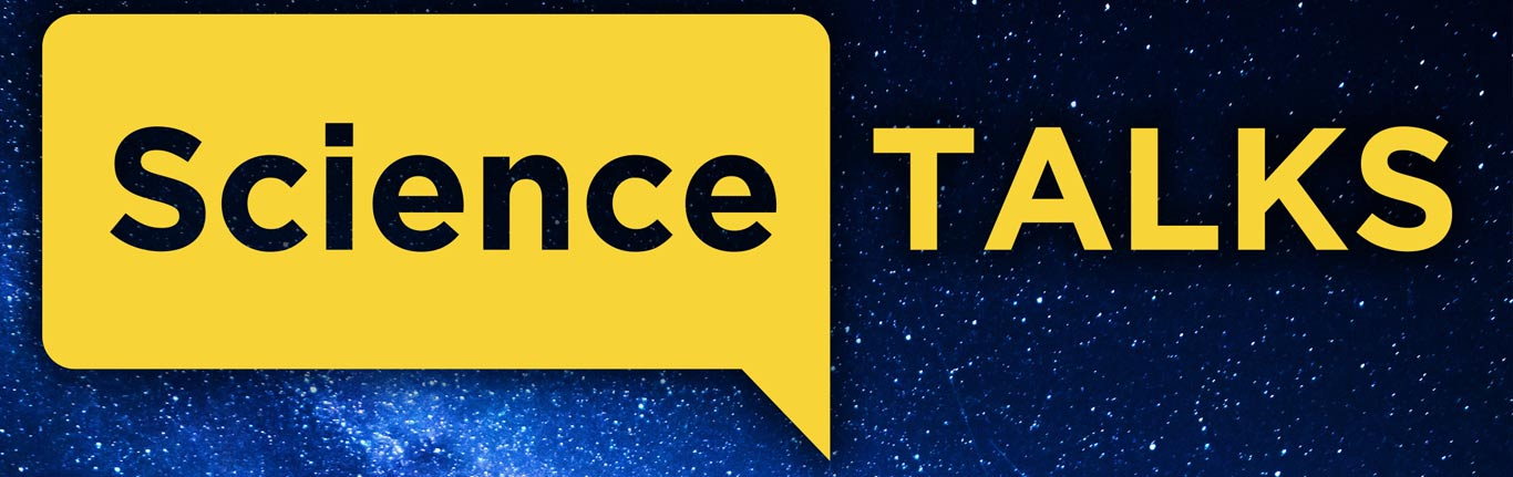 Science Talks: A series brought to you by COC Canyon Country Campus