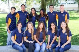 Peer Advisors 2017